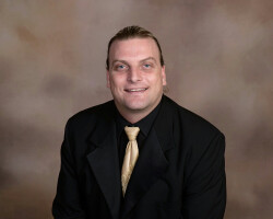 Profile image of Dr. Spencer Baker